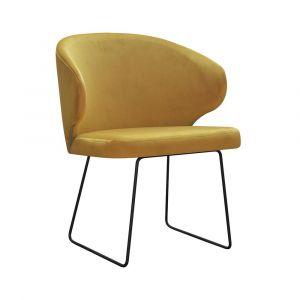 Valgomojo kėdė SAMANTA  U