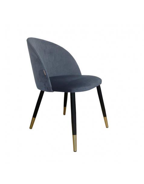 Valgomojo kėdė JULE II siuvinėta nugarėlė