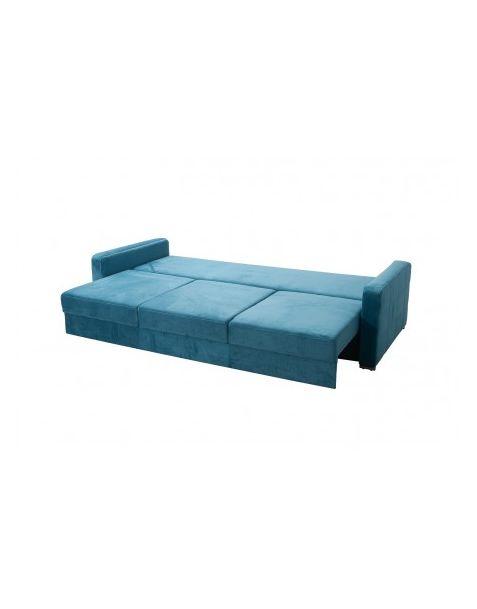 Sofa AVANTI DL (230cm) su miegojimo funkcija