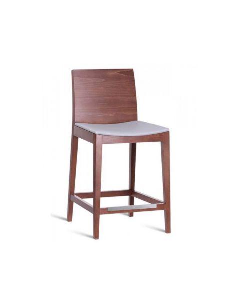 Baro kėdė WOOD