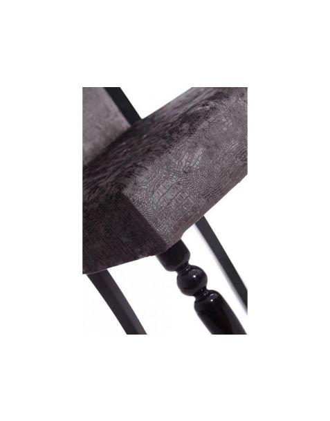 Valgomojo kėdė CLASSIC BK-10