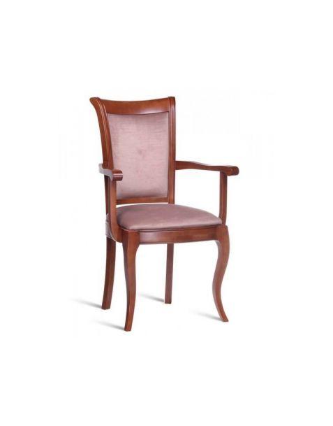 Valgomojo kėdė CLASSIC DK-04