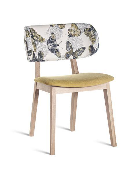 Valgomojo kėdė DORIS