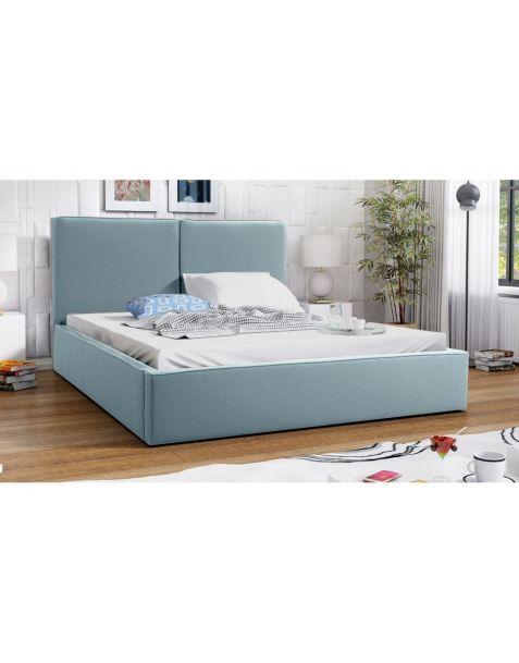Dvigulė lova GLAXY su patalynės dėže
