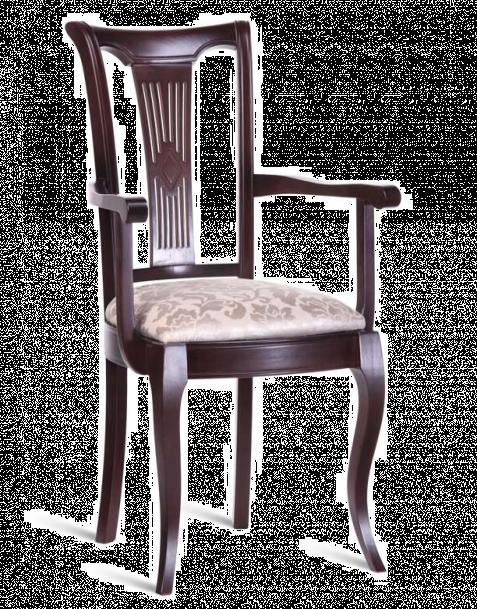 Valgomojo kėdė CLASSIC DK-12