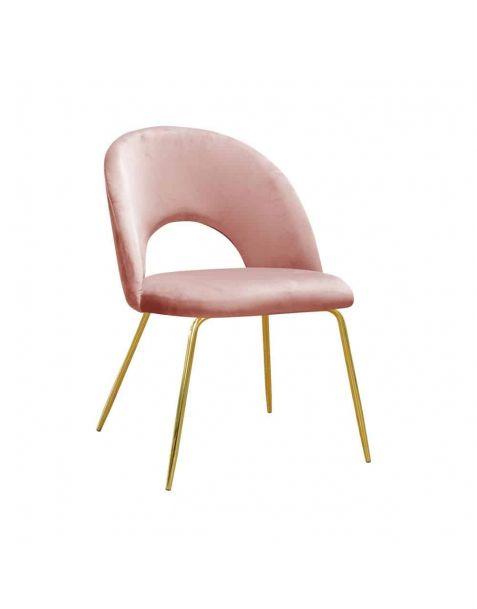 Valgomojo kėdė FAY GOLD