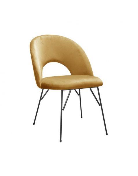 Valgomojo kėdė FAY P