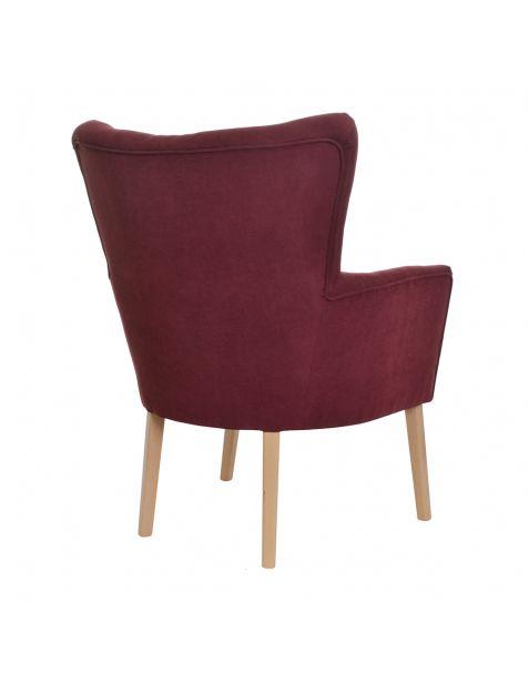 Lounge krėslas MARY