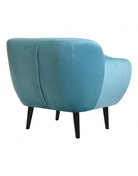 Lounge krėslas - fotelis TITINO