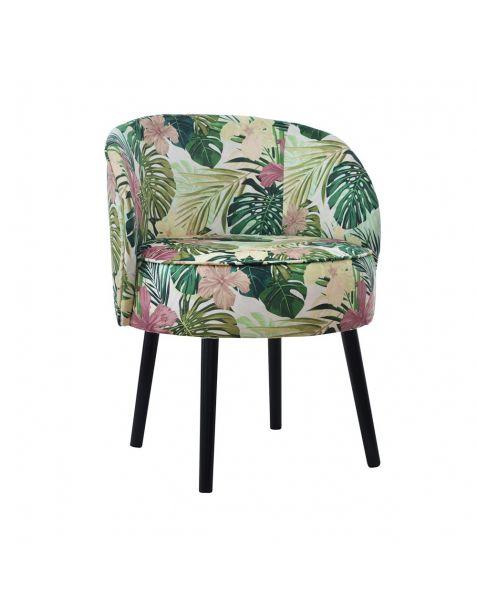 Lounge krėslas EGG