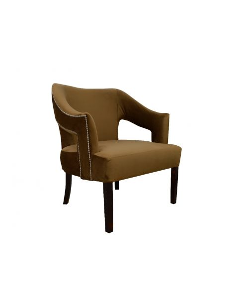 Lounge krėslas CALVIN