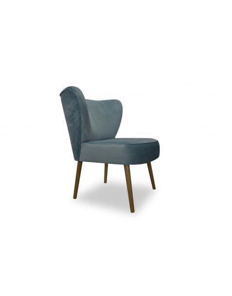 Lounge krėslas PEARL