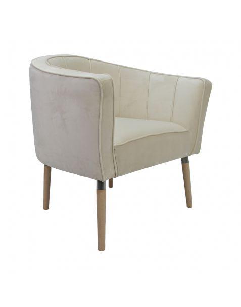 Lounge foteliukas - krėslas TOSCA