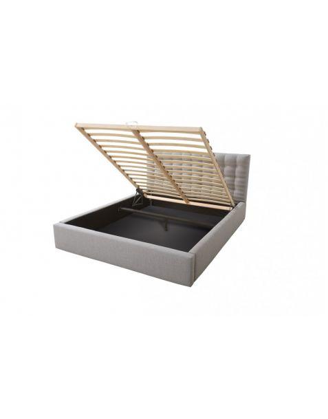 Dvigulė lova SANE su patalynės dėže