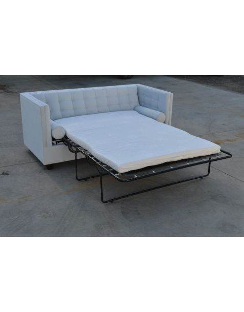 Sofa ROSANA II su miegojimo mechanizmu (187 cm)