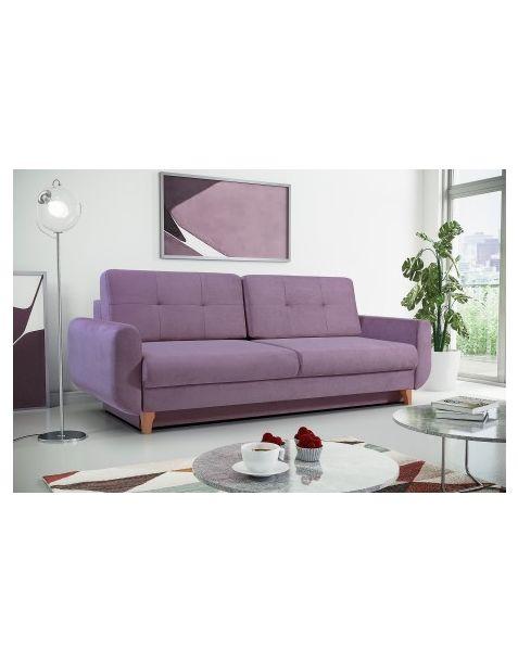 Sofa LENA (232cm) su miegojimo funkcija