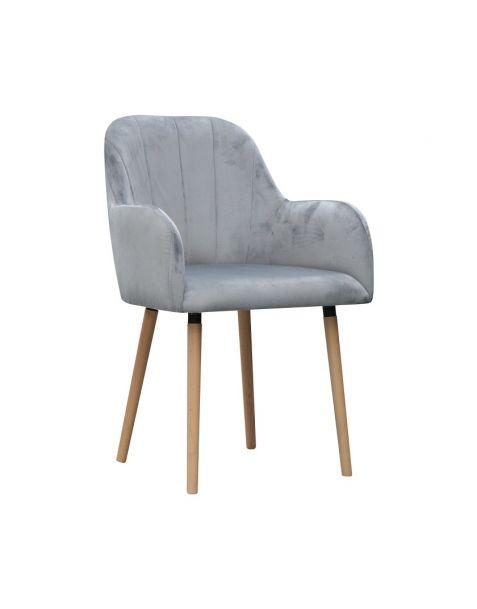Valgomojo kėdė - krėslas STACY