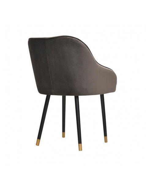 Valgomojo kėdė - krėslas STAR