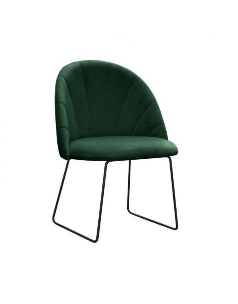 Valgomojo kėdė STRIPE U