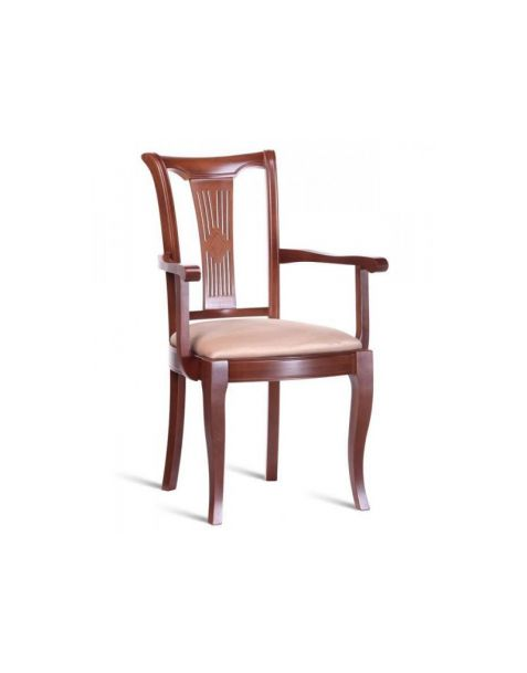 Valgomojo kėdė CLASSIC AK-03