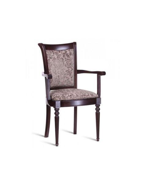 Valgomojo kėdė CLASSIC BK-04