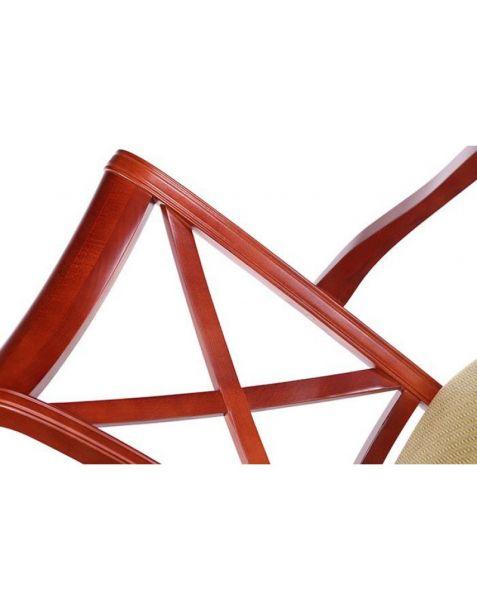 Valgomojo kėdė CLASSIC BK-06