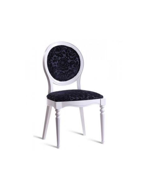 Valgomojo kėdė CLASSIC BK-07