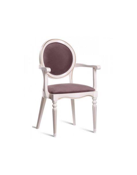Valgomojo kėdė CLASSIC BK-08