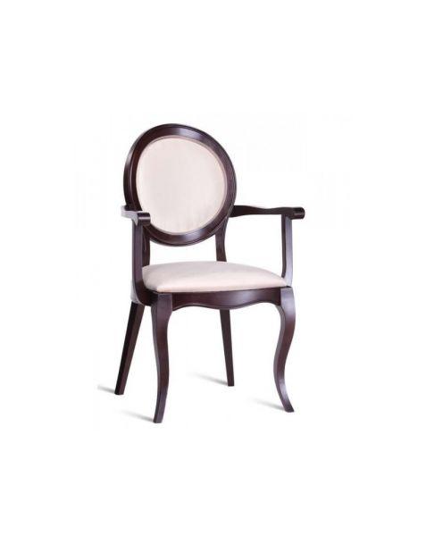 Valgomojo kėdė CLASSIC DK-08