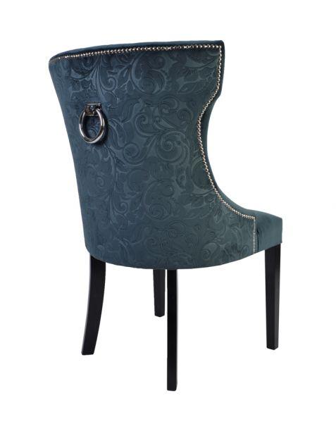 Valgomojo kėdė QUEEN