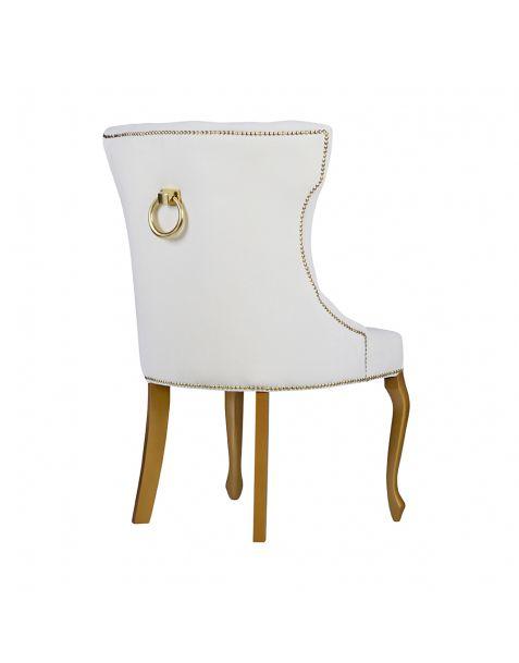 Valgomojo kėdė QUEEN lwp
