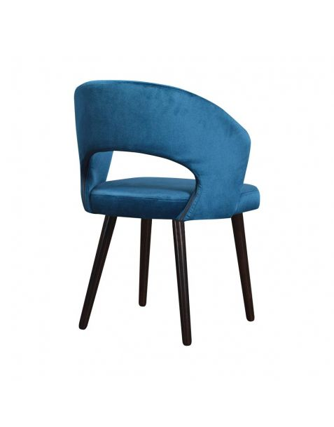 Valgomojo kėdė SAMANTA+H
