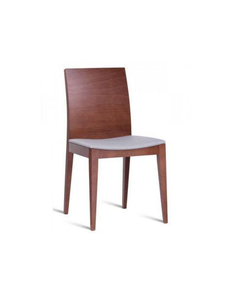 Valgomojo kėdė WOOD