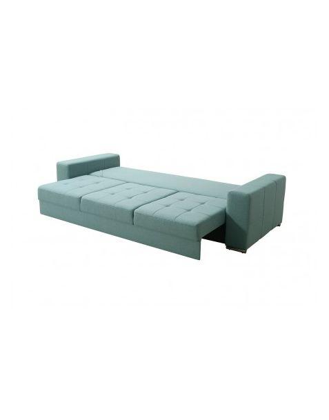 Sofa VERONA DL (250cm) su miegojimo funkcija