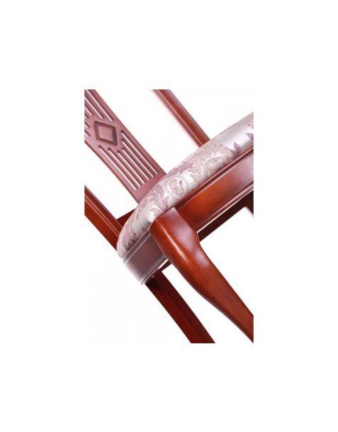 Valgomojo kėdė CLASSIC WK-01