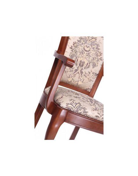 Valgomojo kėdė CLASSIC WK-04