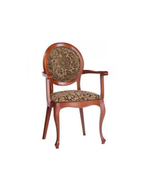 Valgomojo kėdė CLASSIC WK-08