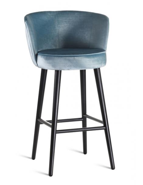 Baro-pusbario kėdė CLEO
