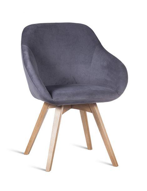 Valgomojo kėdė ROTO