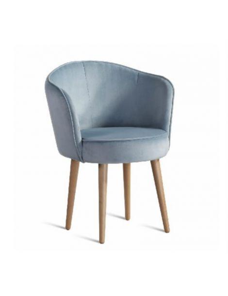 Valgomojo kėdė ROUND